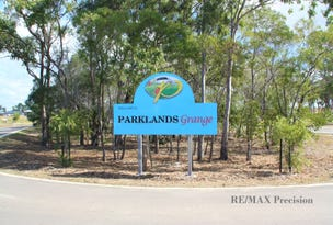 PARKLANDS GRANGE, Branyan, Qld 4670