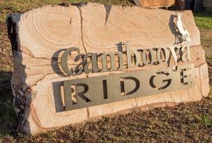 Cambooya Ridge Estate, Cambooya, Qld 4358