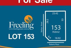 Lot 153 Roberts Place, Freeling, SA 5372