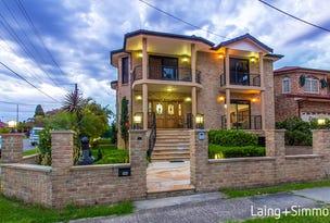 39 Montrose Avenue, Merrylands, NSW 2160