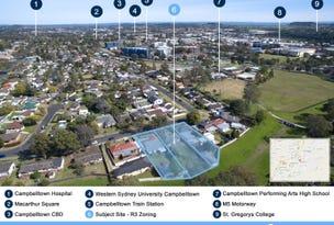 62-66 Dan Street, Campbelltown, NSW 2560