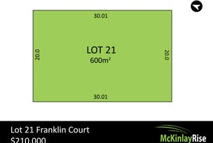Lot 21 Franklin Court, Hewett, SA 5118