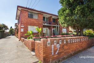 6/19 Blaxcell Street, Granville, NSW 2142