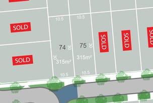 Lot 75, Wildwood Street (Boardwalk), Paralowie, SA 5108