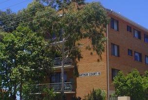 4/16 Arthur Street, Coffs Harbour, NSW 2450