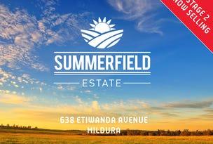 Lots 1 - 42, 638 Etiwanda Avenue, Mildura, Vic 3500