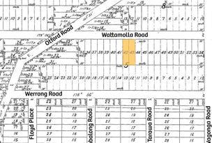 Lots 42 and 43 Wattamolla Road, Helensburgh, NSW 2508