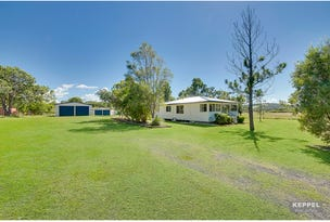278 Browns Lane, Bungundarra, Qld 4703