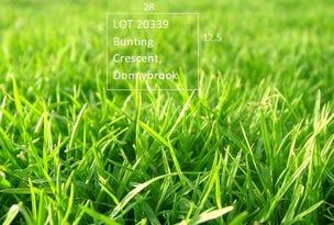 Lot/20339 Bunting Crescent, Donnybrook, Vic 3064