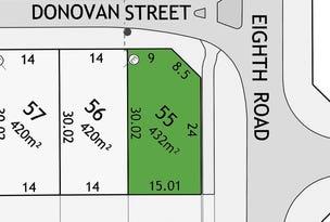 Lot 55 Donovan Street, Haynes, WA 6112