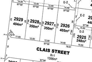 Lot 2929, 1 Clais Street, Keysborough, Vic 3173