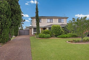 50 Todd Row, St Clair, NSW 2759