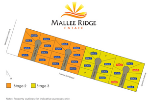 Mallee Ridge Estate, Koorlong, Vic 3501