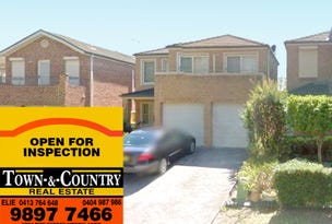 9  Robinia St, Guildford, NSW 2161