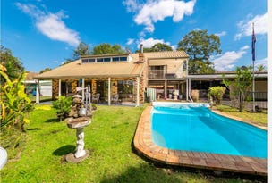 217 Trenty's Lane, Dyraaba, NSW 2470