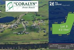 Lot 8 Coralyn Drive, Swan Reach, Vic 3903