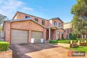 60 Pentonville Street, Castle Hill, NSW 2154