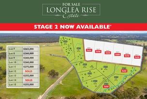 Lot 6 - 14, 6 - 14 Giris Road, Longlea, Vic 3551