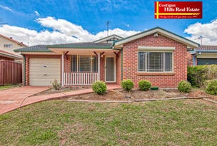 18 Cedarwood Grove, Dean Park, NSW 2761