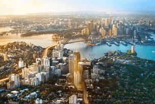 1811/211-223 Pacific Highway, North Sydney, NSW 2060