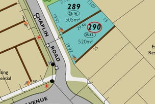 Lot 290, Chaplin Road, Success, WA 6164