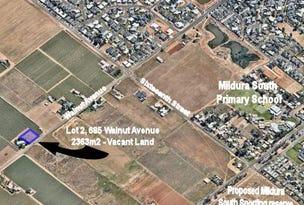 Lot 2, 685 Walnut Avenue, Mildura, Vic 3500