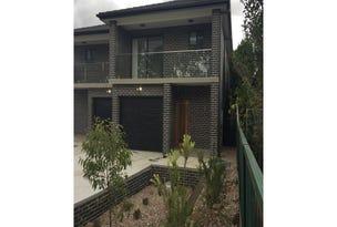 Lot 1 - 4C Lucas St, Guildford, NSW 2161