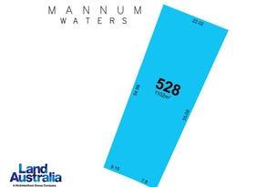 Lot 528 Marina Way 'Mannum Waters', Mannum, SA 5238
