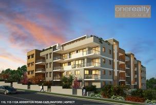 110-112 Adderton Road, Carlingford, NSW 2118
