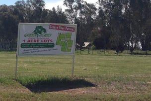 - Green Acres, Benalla, Vic 3672