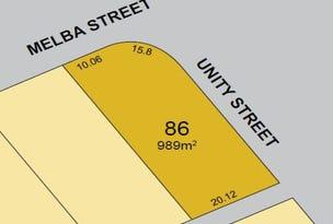 Lot 86, Crn Melba and Unity Streets, Karlgarin, WA 6358