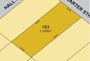 Lot 183, 60 Carter Street, Three Springs, WA 6519