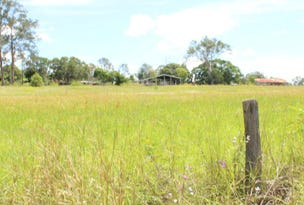 Lot , 1873 Mungar Road, Pioneers Rest, Qld 4650