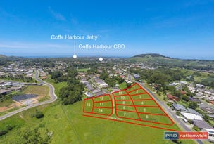 216 Shephards Lane, Lots 1 - 15, Coffs Harbour, NSW 2450