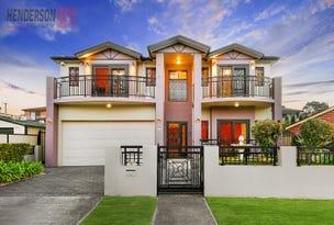 7 Lyle Avenue, Hurstville, NSW 2220