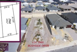 Lot 2960 Bushside Drive, Aveley, WA 6069