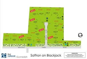 Lot 1,2,4,5,6,10,11, 12,13,14,15,17,18 Saffron Estate, Gunnedah, NSW 2380
