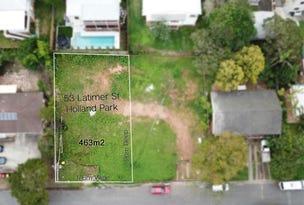 53 Latimer St, Holland Park, Qld 4121