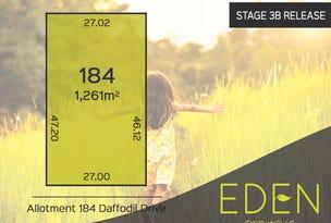 Lot 184 Daffodil Drive, Two Wells, SA 5501