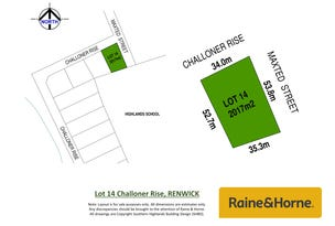 Lot 14 Challoner Rise, Mittagong, NSW 2575