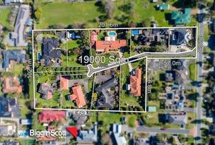 1-8 Moonlight Drive & 26 Rathgar Road, Lysterfield, Vic 3156