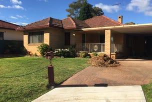 3 Monterey Street, South Wentworthville, NSW 2145