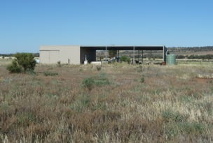 Lot 109, 1 CNR McConville and Armstrong Road- ANESTY Road, Quorn, SA 5433