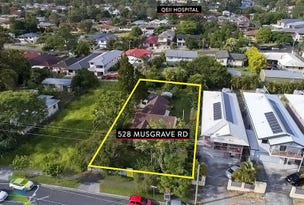 528 Musgrave Road, Coopers Plains, Qld 4108