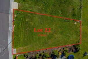 Lot 22 Celery Top Drive, St Leonards, Tas 7250