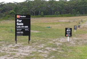 Lot 414 Como  Avenue, Dolphin Point, NSW 2539