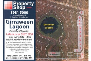 10 (6662) Gallacher Road, Girraween, NT 0836