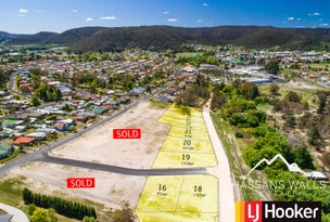 Lots 16-21, Hassans Walls Estate, Lithgow, NSW 2790