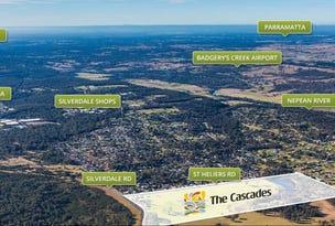 20 WALMSLEY CRESCENT, Silverdale, NSW 2752