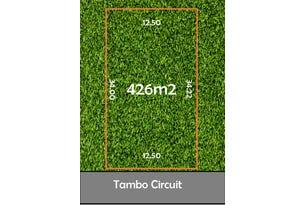Lot 432 Tambo Circuit, Whittlesea, Vic 3757